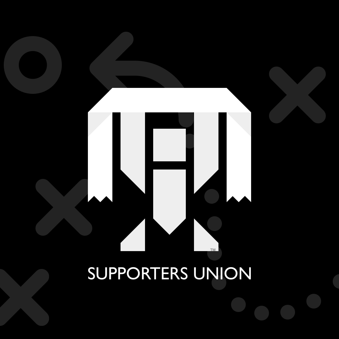 Supporters Union: Support Local. Support Together.